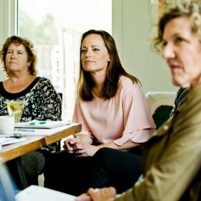 Kleinschalige mediation opleiding